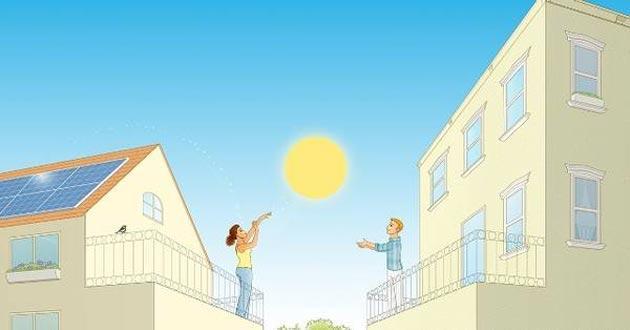 Solar Sharing, Energia condivisa anche a Lecce