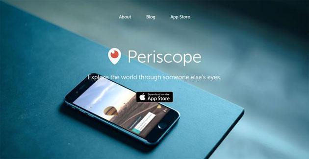 Periscope e Meerkat, iniziano i divieti e primi problemi di Privacy