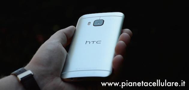 Video recensione HTC One M9, una piacevole sorpresa inaspettata
