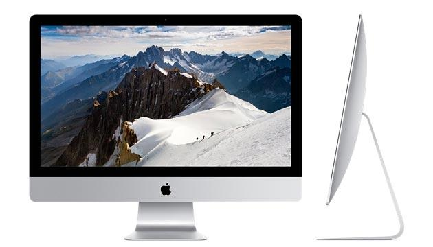 Apple lavora su iMac 8K, rivela LG