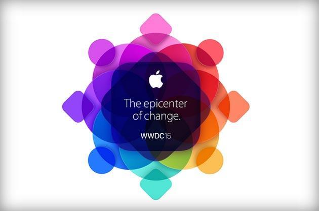 Apple WWDC 2015: le novita' Apple in Diretta Live Streaming