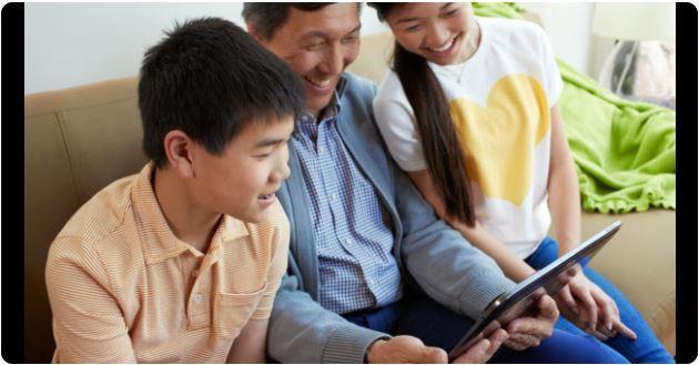 Designed for Families, il nuovo canale family friendly di Google