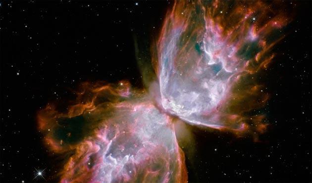 Hubble compie 25 anni, fotografati oltre 38000 oggetti nello spazio