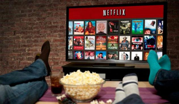 Netflix attiva i filtri anti proxy e VPN
