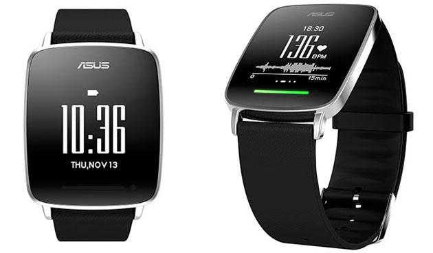 ASUS VivoWatch, lo Smartwatch per sportivi in Italia a 149 Euro