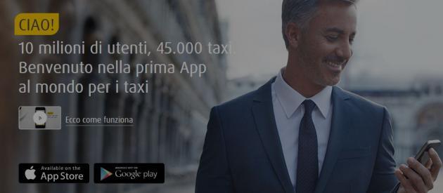 MyTaxy e Mobile Ticketing, il trasporto pubblico milanese corre sullo smartphone