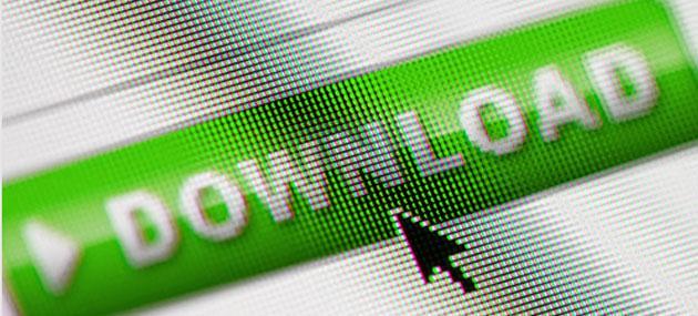 Pirateria: 6 italiani su 10 Scaricano file illegali da Internet