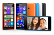 Foto Alcatel OneTouch, telefono Windows 10 Mobile forse entro 2015