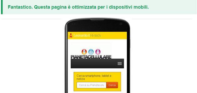 Mobilegeddon: Google attiva nuovo algoritmo per le Ricerche Mobile