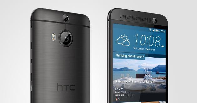 HTC lancia One M9 Plus in Cina, la versione potenziata di One M9