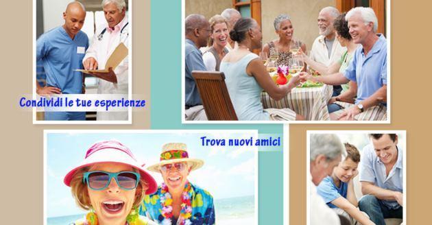 Special Age, il Facebook per gli anziani