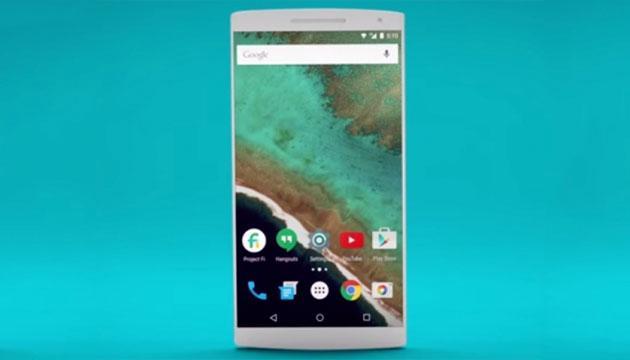 Nexus 5: nuova versione forse in arrivo