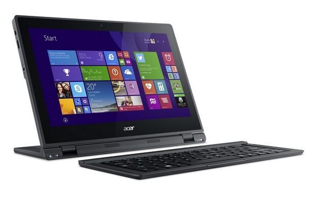 Acer Aspire Switch 12 promosso nelle prime recensioni