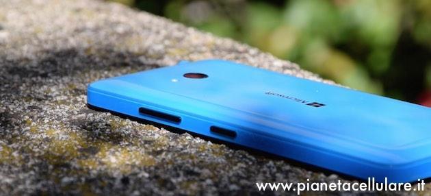 Microsoft Lumia 640 LTE: Recensione Smartphone Windows da 189 euro