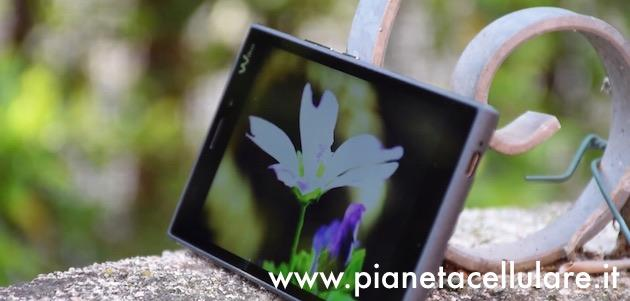 Video recensione Wiko Ridge 4G, Smartphone Android Dual Sim