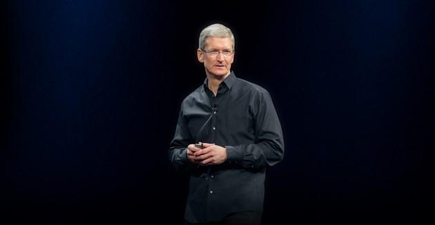 Tim Cook: nuova intervista su Apple Campus