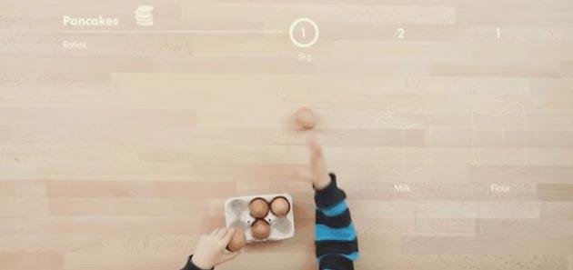Ikea presenta la Cucina del Futuro tutta Smart
