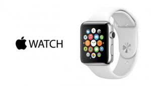 Apple Watch: Come fare lo screenshot del display