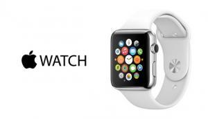 Apple Watch: Come fare lo screenshot del display