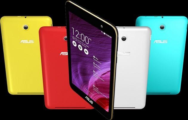 ASUS MeMO Pad 7 LTE in vendita a 239 euro