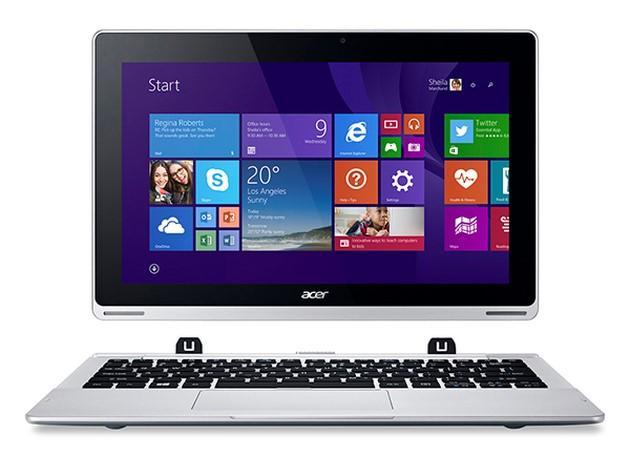 Acer Aspire Switch 11: in arrivo nuovo modello