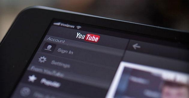Youtube: gli utenti restano il doppio del tempo rispetto a un anno fa