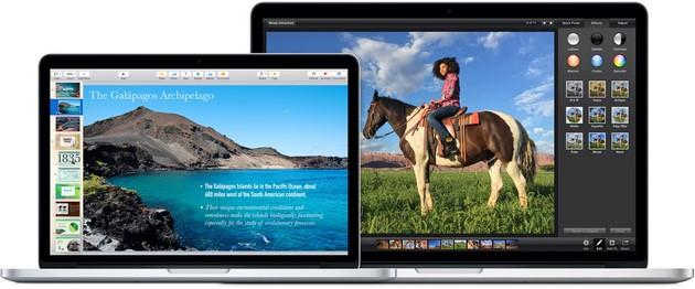 Apple MacBook Pro 2015: problemi con interfaccia grafica e display antiriflesso