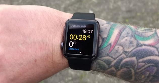 Apple Watch, malfunzionamenti sui Tatuaggi: Apple conferma