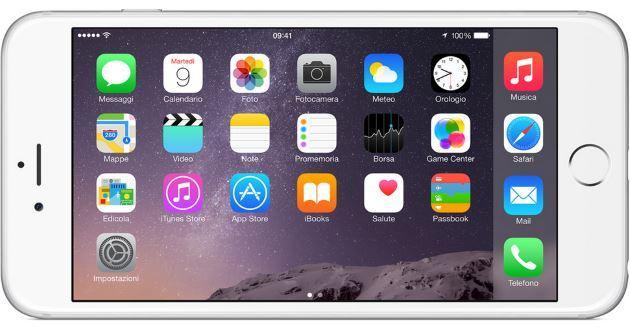 iOS: la domenica il giorno piu' redditizio per sviluppatori di App