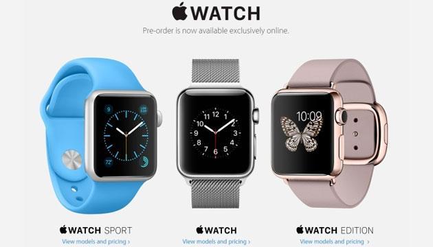 Apple Watch: spedizioni in ritardo, colpa del Taptic Engine