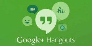 Hangouts, Google rimuove supporto SMS a Maggio