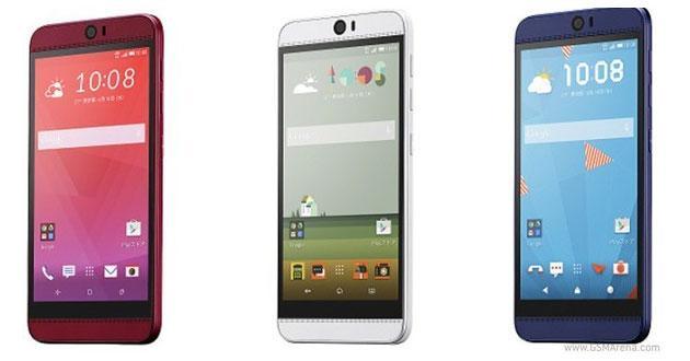 HTC J Butterfly debutta in Giappone, altro che One M9