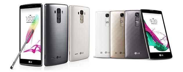 LG G4c, versione Mini di G4, disponibile in Italia a 249 euro