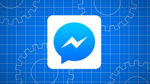 Foto Facebook Messenger, rimozione di messaggi inviati entro 10 minuti in arrivo