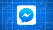 Foto Facebook testa integrazione SMS in Messenger