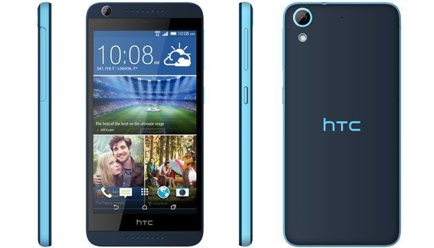 HTC Desire 626G dual sim in Italia dal 21 maggio