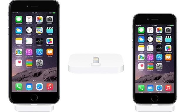 Apple lancia il primo Dock Lightning per iPhone