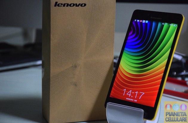 Recensione Lenovo K3 Lemo: Android, Dual Sim, LTE e Low Cost