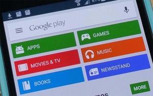 Android, le app preinstallate si aggiorneranno senza accesso ad un account Google