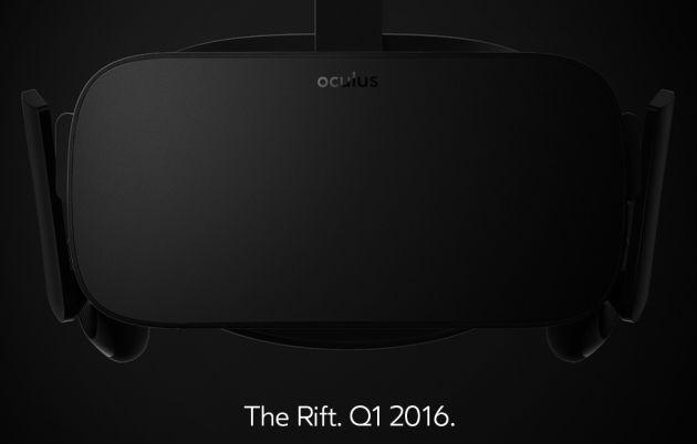 Oculus Rift unisce Porno e Realta' Virtuale