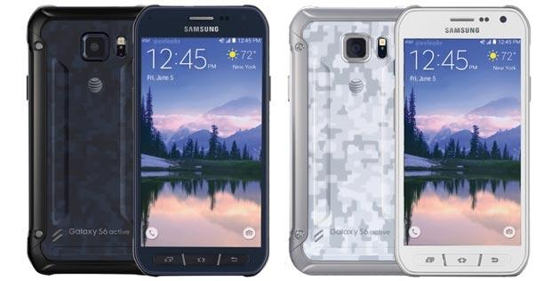 Samsung Galaxy S6 Active: Specifiche, Video e Unboxing