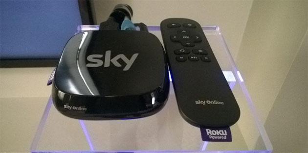 Sky Online TV Box: come averlo, quanto costa, a cosa serve