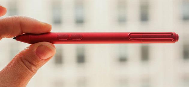 Microsoft compra la tecnologia dietro la penna Surface da N-trig