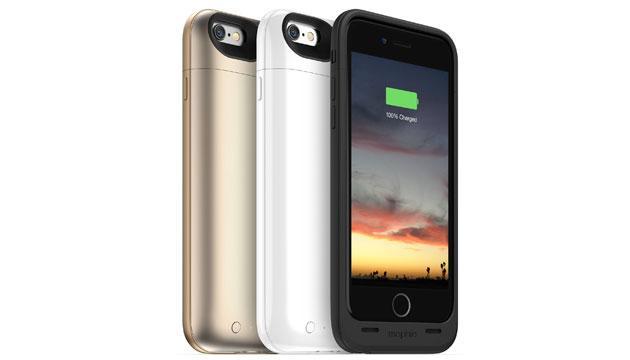 Apple iPhone 6: raddoppiamo la carica della batteria con Juice Pack Air