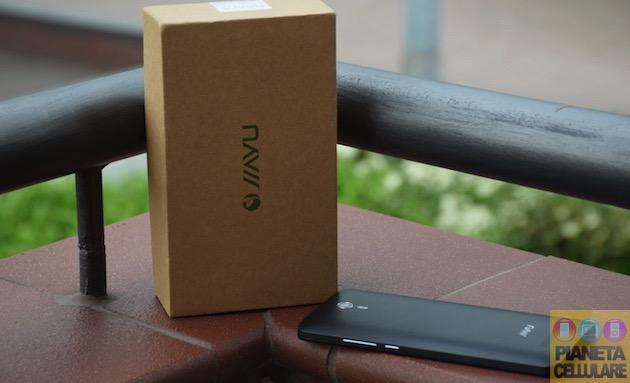 Recensione Jiayu S3, Smartphone Android Top di gamma