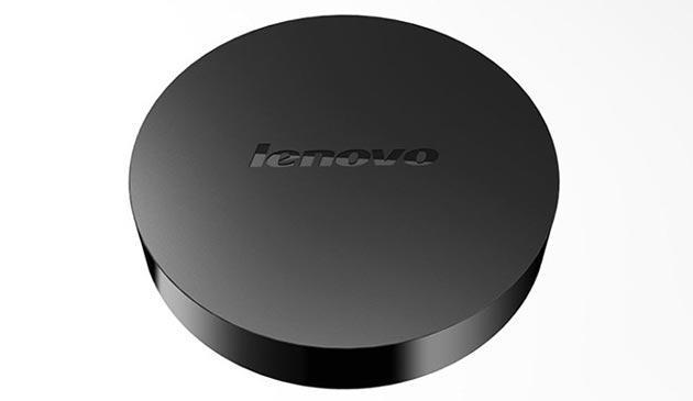 Lenovo Cast porta lo schermo di un device Android in televisione via HDMI