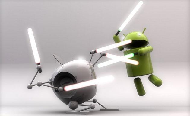 Samsung torna a vendere piu' di Apple