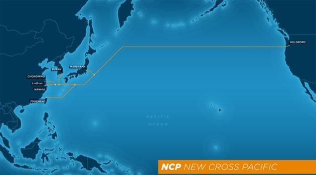 Microsoft investe in cavi sottomarini per rafforzare i Data Center