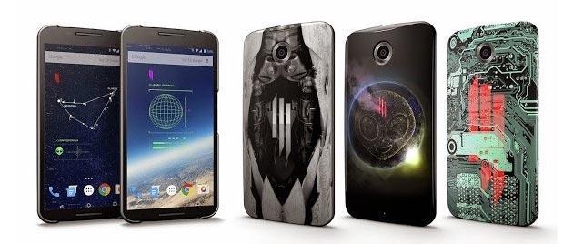 Google lavora su Cover intelligenti per smartphone Android