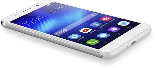 Huawei Honor 6, 6+ si aggiornano ad Android Lollipop 5.1 con EMUI 3.1